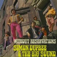 SIMON DUPREE AND THE BIG SOUND - CD