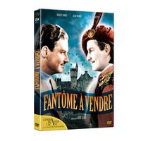 FANTOME A VENDRE - DVD