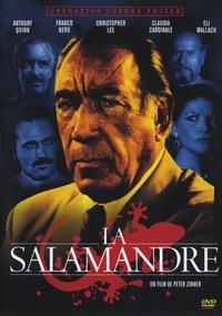 SALAMANDRE (LA) - DVD