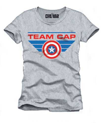 TEAM CAP S