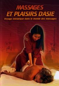 MASSAGES & PLAISIRS D'ASIE-DVD
