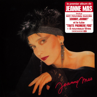JEANNE MAS - CD