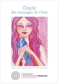 ORACLE DES MESSAGES DE L'AME - COFFRET