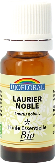 HE BIO - LAURIER NOBLE - 10ML