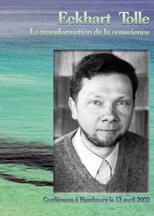 TRANSFORMATION DE LA CONSCIENCE DVD