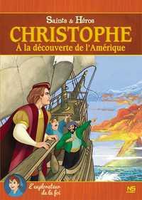 CHRISTOPHE, A LA DECOUVERTE DE L'AMERIQUE - DVD