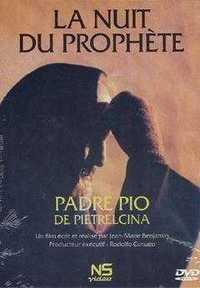 LA NUIT DU PROPHETE - PADRE PIO - DVD