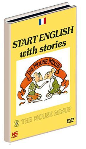 START ENGLISH WITH STORIES N 4/31