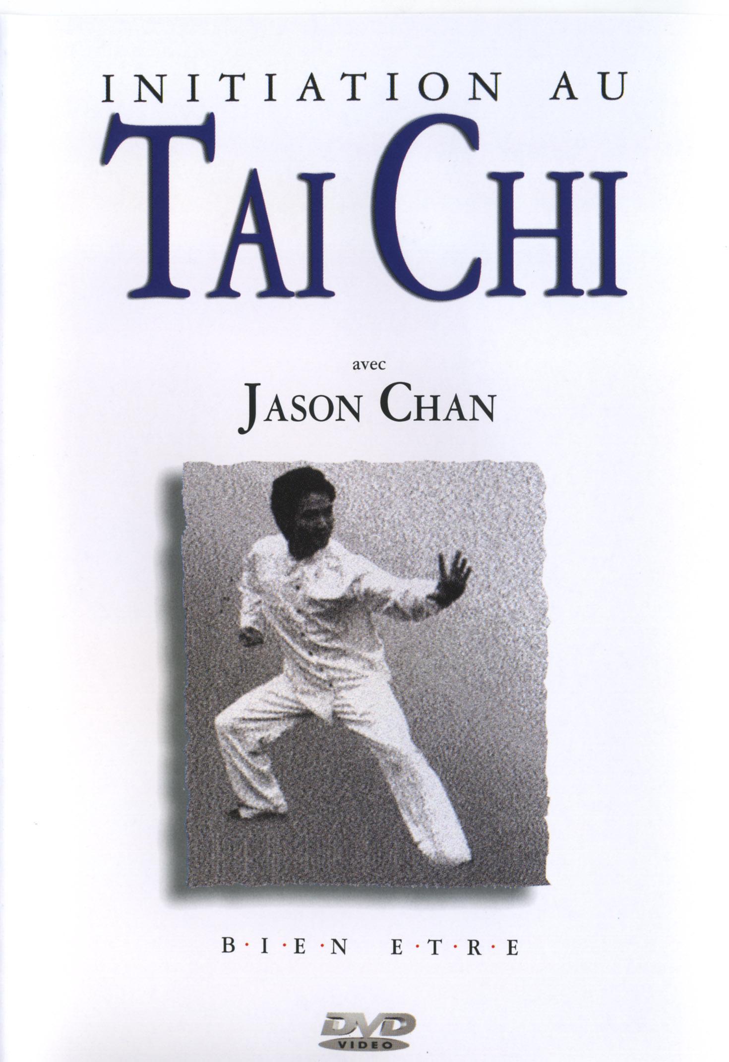 TAI CHI INITIATION - DVD