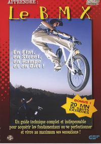 APPRENDRE LE BMX - DVD
