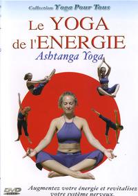 YPT - LE YOGA DE L'ENERGIE - DVD