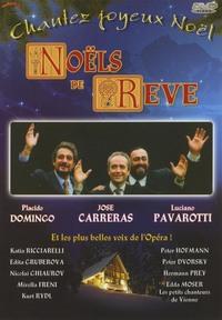 NOELS DE REVE - DVD