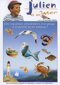 JULIEN A LA MER - DVD