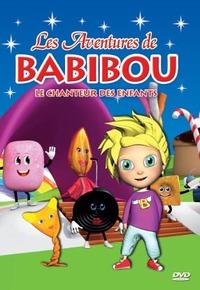 BABIBOU - LE CHANTEUR DES ENFANTS - DVD