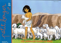 PETIT BERGER 89 - LES ANIMAUX DANS LA BIBLE