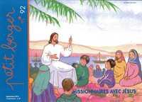 PETIT BERGER 92 - MISSIONNAIRES AVEC JESUS