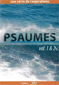 PSAUMES, DVD VOLUMES 1 ET 2