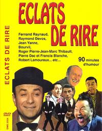 ECLATS DE RIRE - DVD