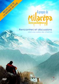 A PROPOS DE MILAREPA - DVD+CD