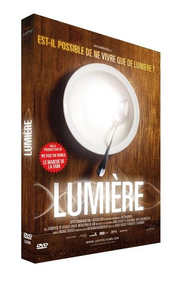 LUMIERE - DVD