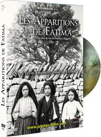 APPARITIONS DE FATIMA (LES) - DVD