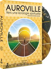 AUROVILLE - 2 DVD