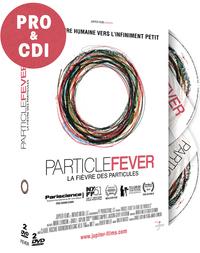 FIEVRE DES PARTICULES (LA) - 2 DVD