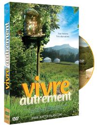 VIVRE AUTREMENT - DVD