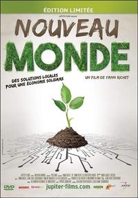 NOUVEAU MONDE - DES SOLUTIONS LOCALES POUR UNE ECONOMIE PLUS SOLIDAIRE - DVD
