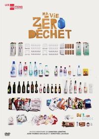 MA VIE ZERO DECHETS - DVD