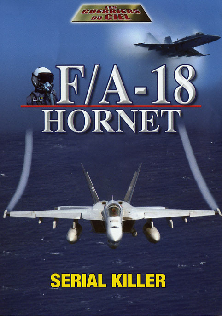 F/A - 18 HORNET - DVD