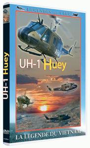 UH1 HUEY - DVD  L'IROQUOIS DU VIETNAM
