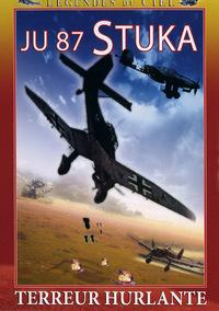 JU-87 STUKA - DVD