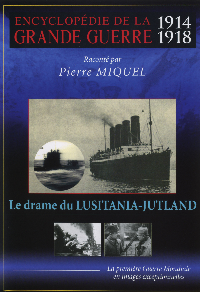 DRAME DU LUSITARIA (LE) - GRANDE GUERRE V4 - DVD