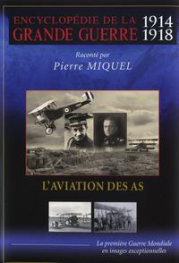 AVIATION DES AS (L) - GRANDE GUERRE V7 - DVD