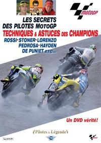 TECHNIQUES CONDUITE MOTO - DVD  GRAND PRIX