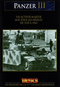 PANZER III - DVD
