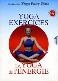 YPT - YOGA - COFFRET 2 DVD
