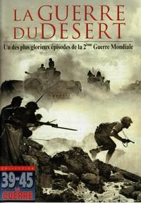 LA GUERRE DU DESERT - DVD