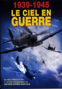 CIEL EN GUERRE - DVD