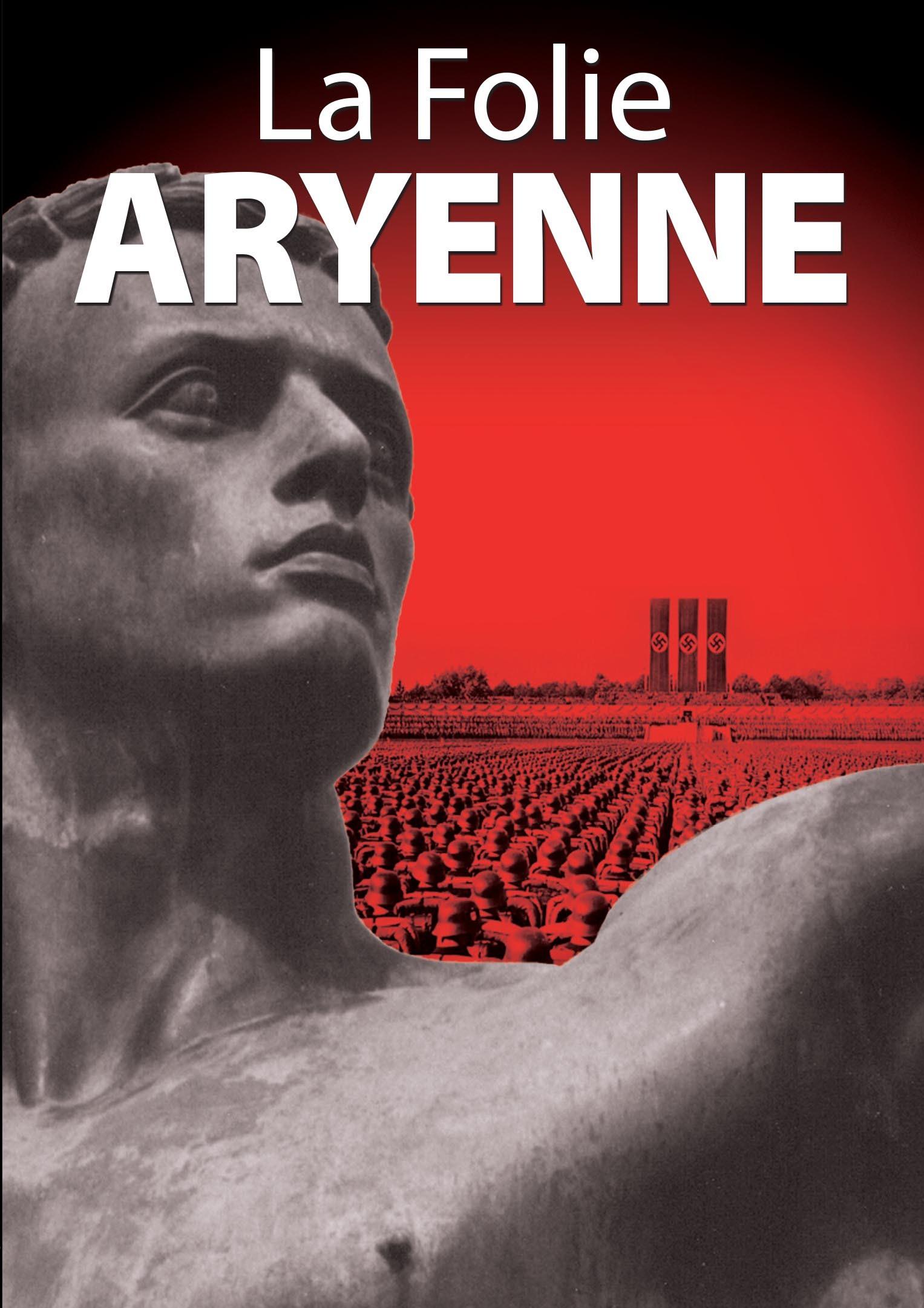 FOLIE ARYENNE (LA) - DVD
