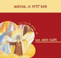 CD ST MARYAM LE PETIT RIEN