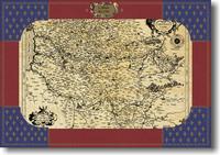 ARTOIS EN 1592 EN POCHETTE RIGIDE