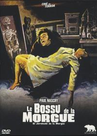 BOSSU DE LA MORGUE (LE) - DVD