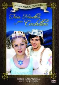 3 NOISETTES POUR CENDRILLON - DVD
