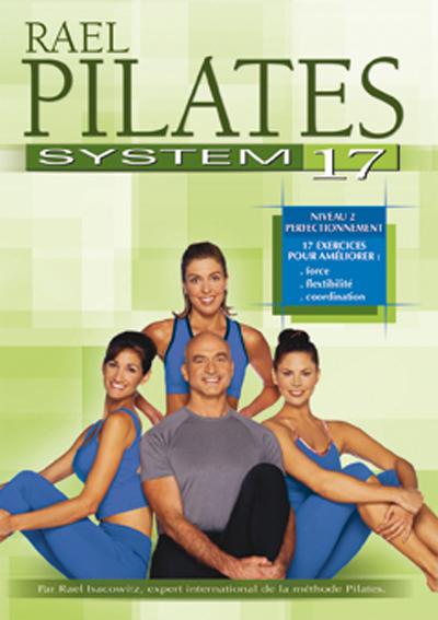 PILATES SYSTEM 17