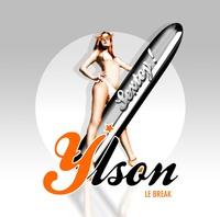 LE BREAK - YLSON - CD ALBUM