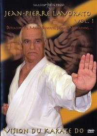 JEAN PIERRE LAVORATO VOL1 -DVD