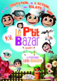 LE P'TIT BAZAR VOL 1 - DVD