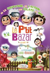 LE P'TIT BAZAR VOL 4 - DVD